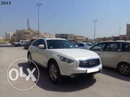 For Sale - 2014 model Infiniti QX 70