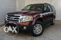 ford Exedition 2013