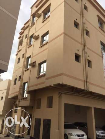 ***Three storey building for rent in A'ali ***