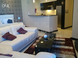 Top Luxury Fully Furnished Sea & City View Apartment