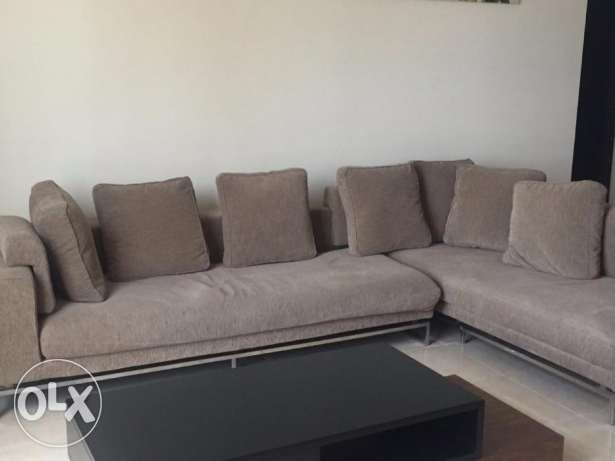 3 Bedr Apartment fully furnished in Adlya