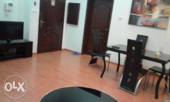 2 Bedroom Apartment Fully furnished inclusive in NEW HIDD جفير -  5