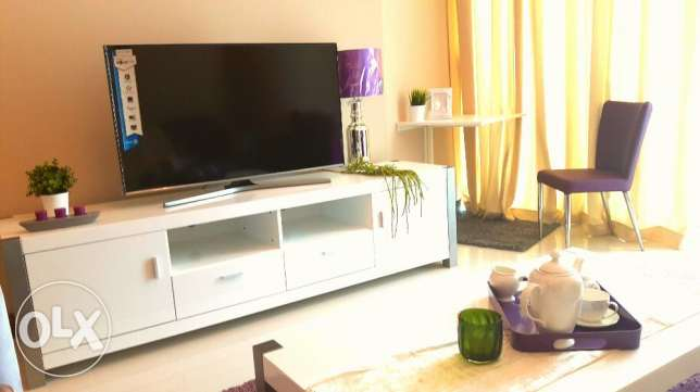 For rent -Luxury 2 bedroom apartment -Brand new