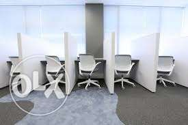 Virtual Office including Commercial address