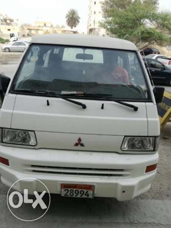 Minibus for sell