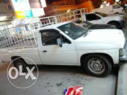 Nissan PiCk up for rent