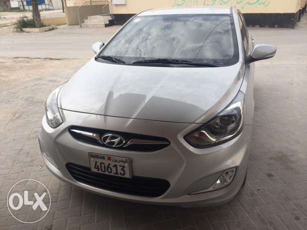 for sale hyundai accent 2013
