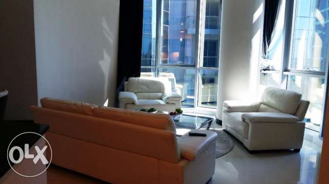 Luxurious 1 bedroom apartment Modern furnished Huge apartment