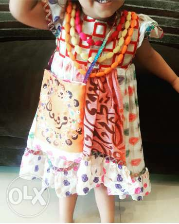 Kids clothes for Ramadan and Eid