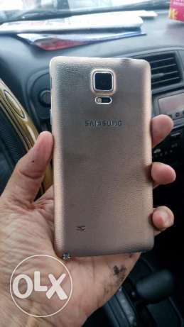 Note 4 for sale جزر امواج  -  3