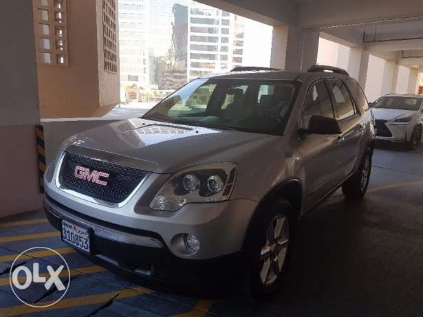 2008 GMC Acadia for Sale