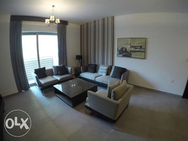 1bedroom luxury flat in juffair