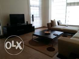 SEEF- 2 Bedroom Fully furnished apartment inclusive