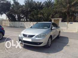For Sale 2011 model Renault Fluence