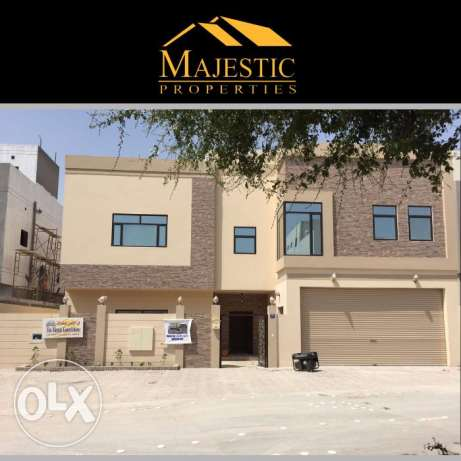 Brand New Villa for Sale in Sanad