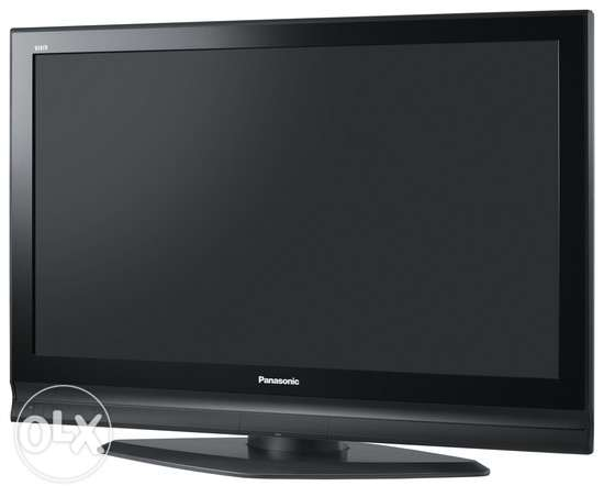 For Sale Panasonic 42 Inch Plasma Full HD Tv