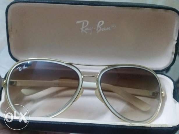 Original Rayban glares for sale