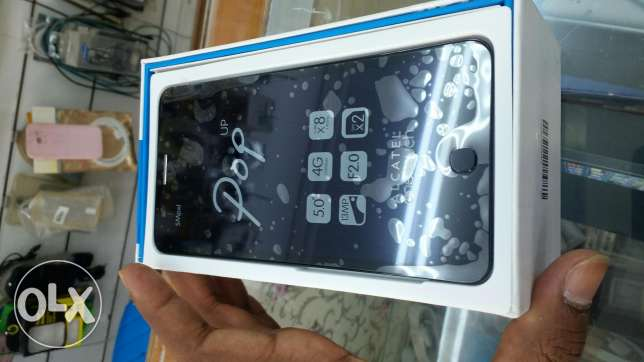 Alcatel pop 5