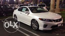 accord coupe wanted