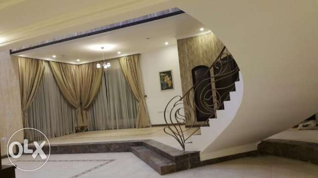 villa for sale in tubli جزر امواج  -  1