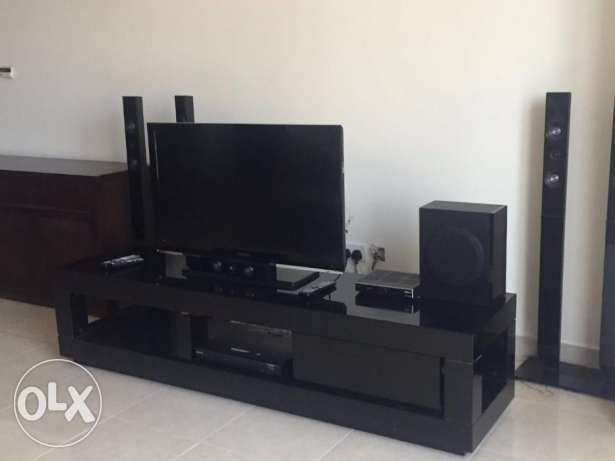 2 and 3 Bedrooms Fully Furnished Apartment in Adiliya