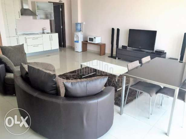 Bright And Spacious Fully Furnished Apartment, All inclusive