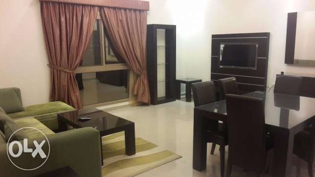 Burhama Nice 2 Bedrooms near Seef