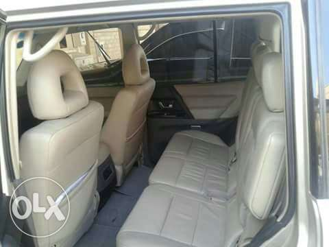 Mitsubishi Pajero for sale المحرق‎ -  5