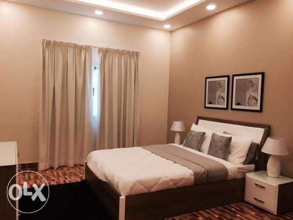 2 Bed room fully furnished luxury flat