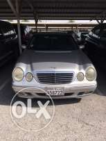 Mercedes Benz 2001 E430 for Sale