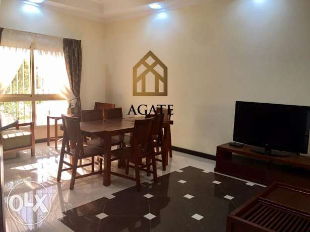 family compound Villa for rent in Saar