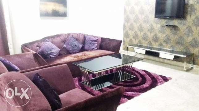 A Wonderful Furnished Apartment for Rent