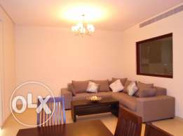Great 1 bedroom fully furnished apartment incl in Janabiyah