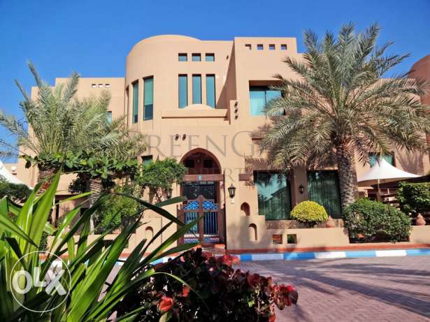 Amazing 4br Villa with Huge 'Wow' Factor