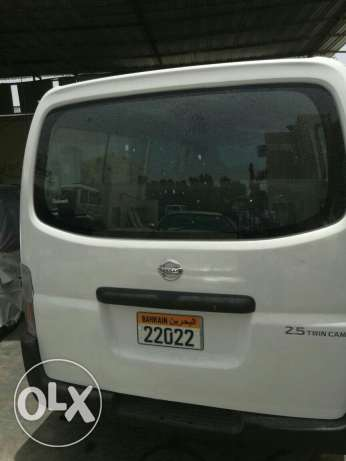 Car is very good condition whit out any problem passing still 8