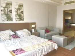 1 bedroom apartment for sale opposite to Seef mall