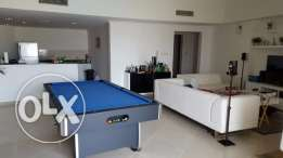 Beautiful 3 Bedrooom Flat in Amwaj FOR RENT