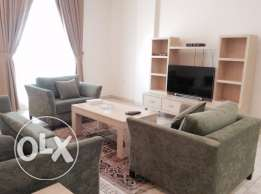 SEA VIEW 1 bedroom fully furnished apartment