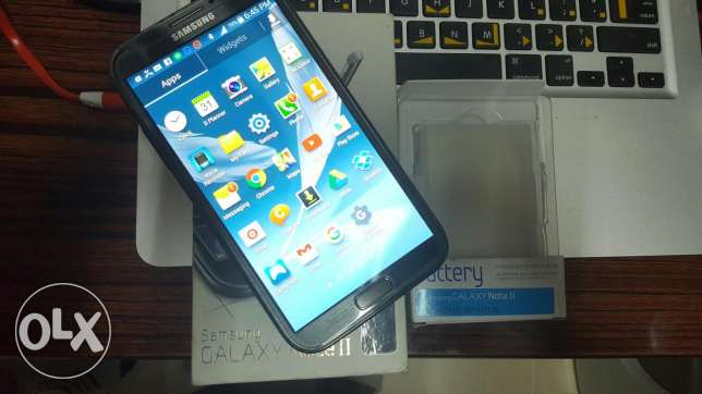 Samsung Galaxy Note 2(3G)