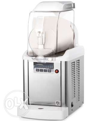 Soft Ice Cream Machine GT1