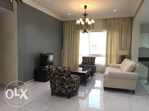 Marvelous 2 bedroom Fully Furnished apartment in Adliya BD. 550/-(INCL