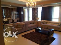 3 Bedrooms Fully Apartment in Mahooz