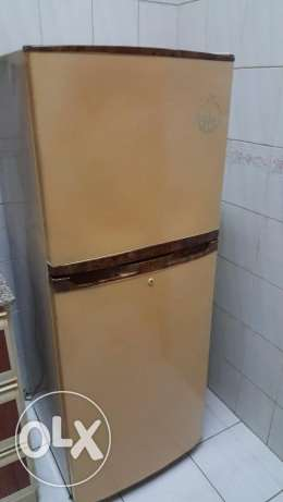 Refrigerator in excellent working condition, Best Cooling and Freezing