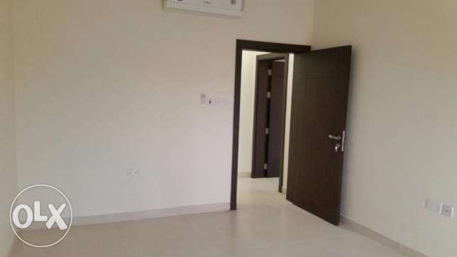 Spacious Apartment for rent in Busaiteen semi furnished.
