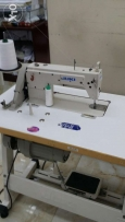 Industrial tailor machines