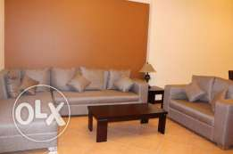 3 bedroom apartment in Juffair fully furnished