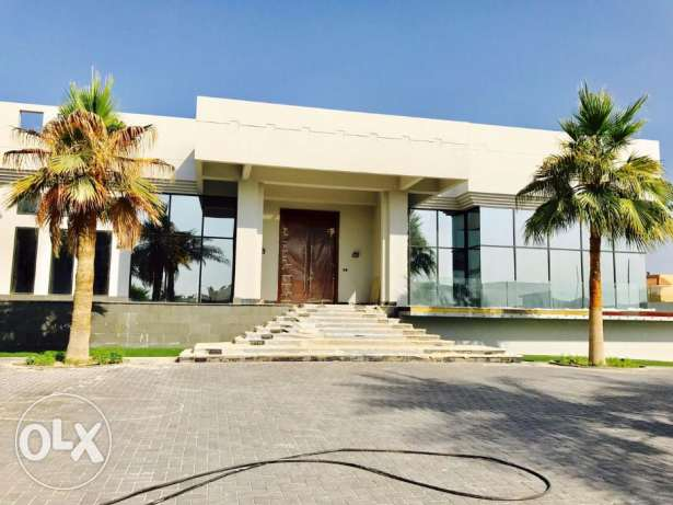Luxury villa for Sale in Hamala
