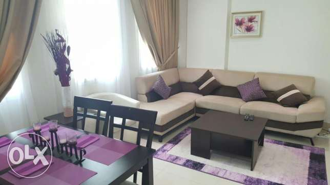 To let/ New hidd , 1 BHK apartment only BD 300 Inclusive
