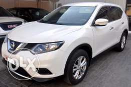Nissan XTRAIL 2015 Model Good Condition For sale