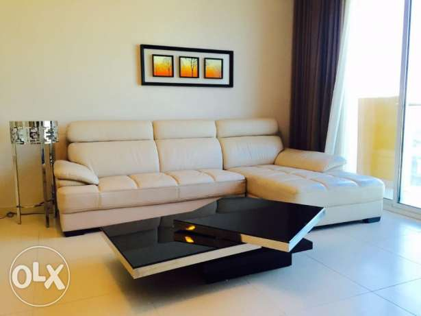 Apartment available for Rent in Amwaj